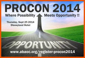 Procurement Conference & Expo (PROCON) 2014