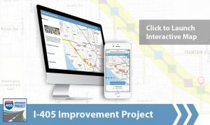 The I-405 Improvement Project